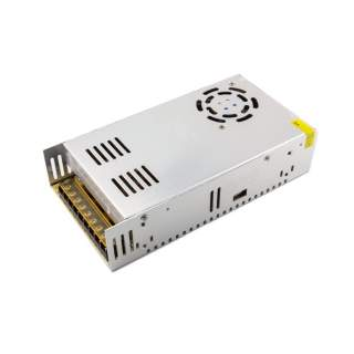Power supply 480W-12V-40A IP20