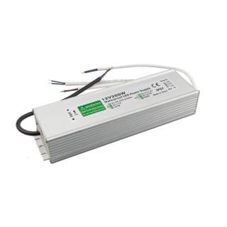 Power supply 200W-12V-16,7A IP67