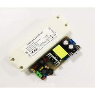 Dimmable LED driver TRIAC 30-45W