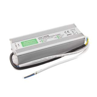 Power supply 150W-12V-12,5A IP67