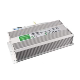 Power supply 300W-12V-25A IP67