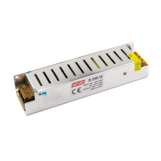 Power supply 150W-12V-12,5A IP20
