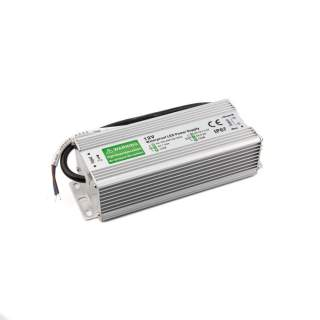 Power supply 120W-12V-10A IP67