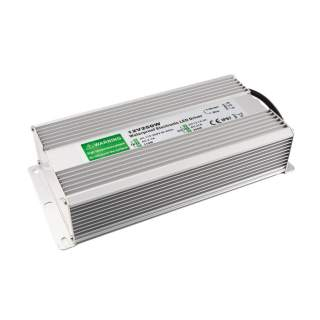Power supply 250W-12V-20.83A IP67