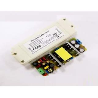 Dimmable LED driver TRIAC 48-72W