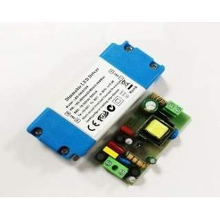 Dimmable LED driver TRIAC 8-12W