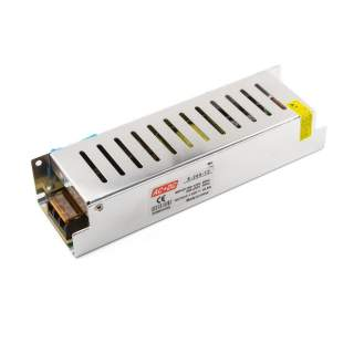 Power supply 200W-12V-16,5A IP20