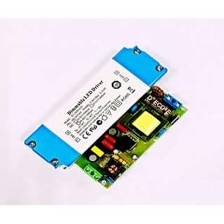 Dimmable LED driver TRIAC 18-26W