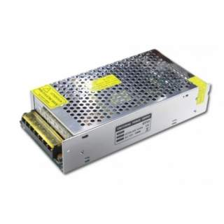 Power supply 480W-24V-20A IP20